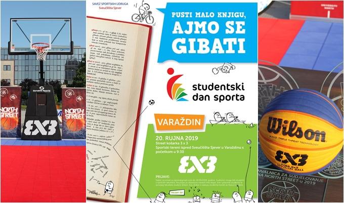 Internacionalni studentski dan sporta