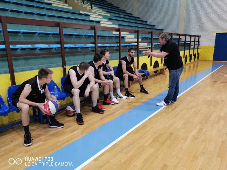 Studenti košarkaši Sveučilišta Sjever nisu se plasirali na nacionalnu završnicu